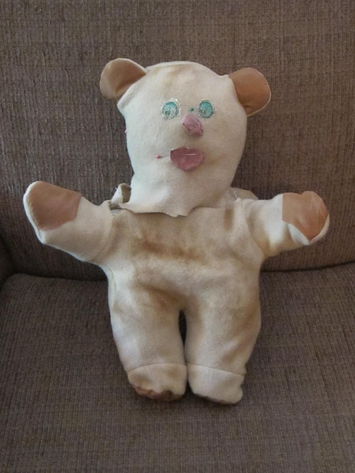 Fluffy 2